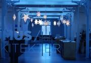 DOMUS arkitekter ønsker god jul