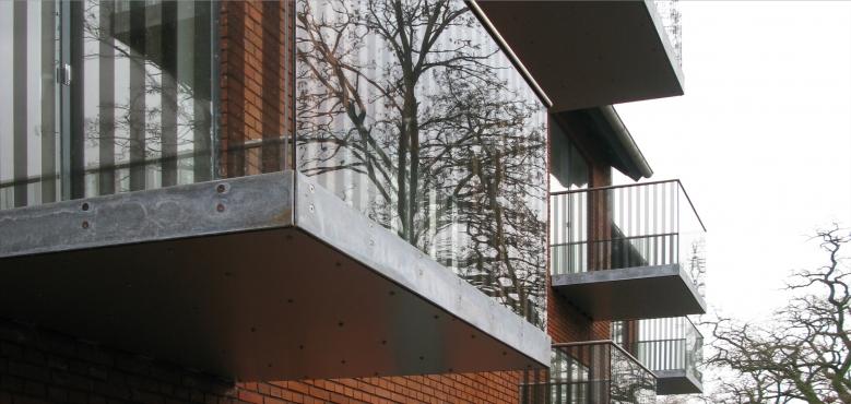 altaner Bjergstedvej boliger renovering