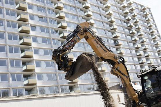 Miljømæssig bæredygtighed i renovering af bygningsmassen